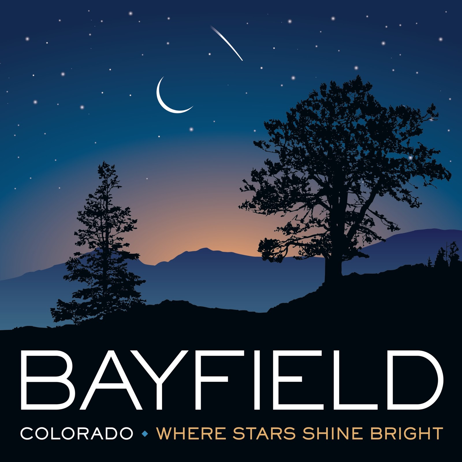 Bayfield Colorado Logo - Avant Marketing Community & Destination Branding Case Study
