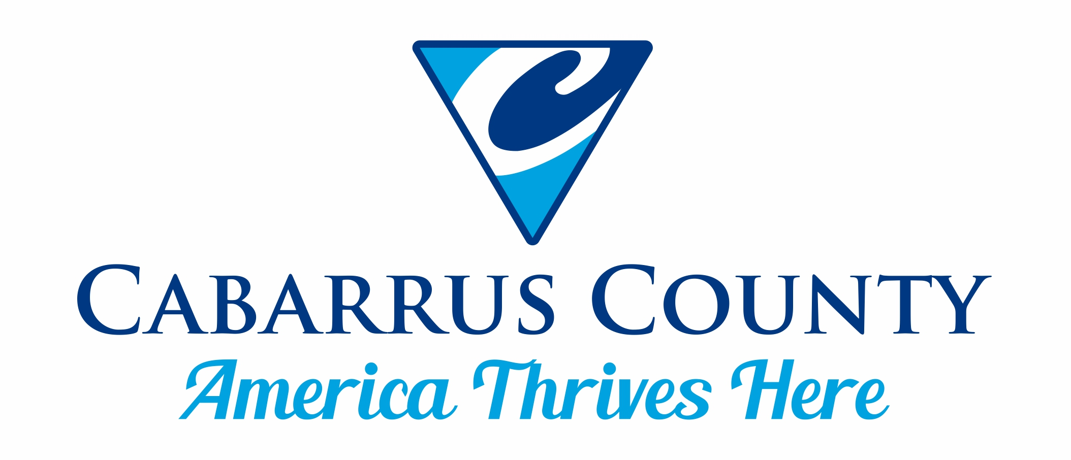 Cabarrus County North Carolina Logo - Avant Marketing Community & Destination Branding Case Study