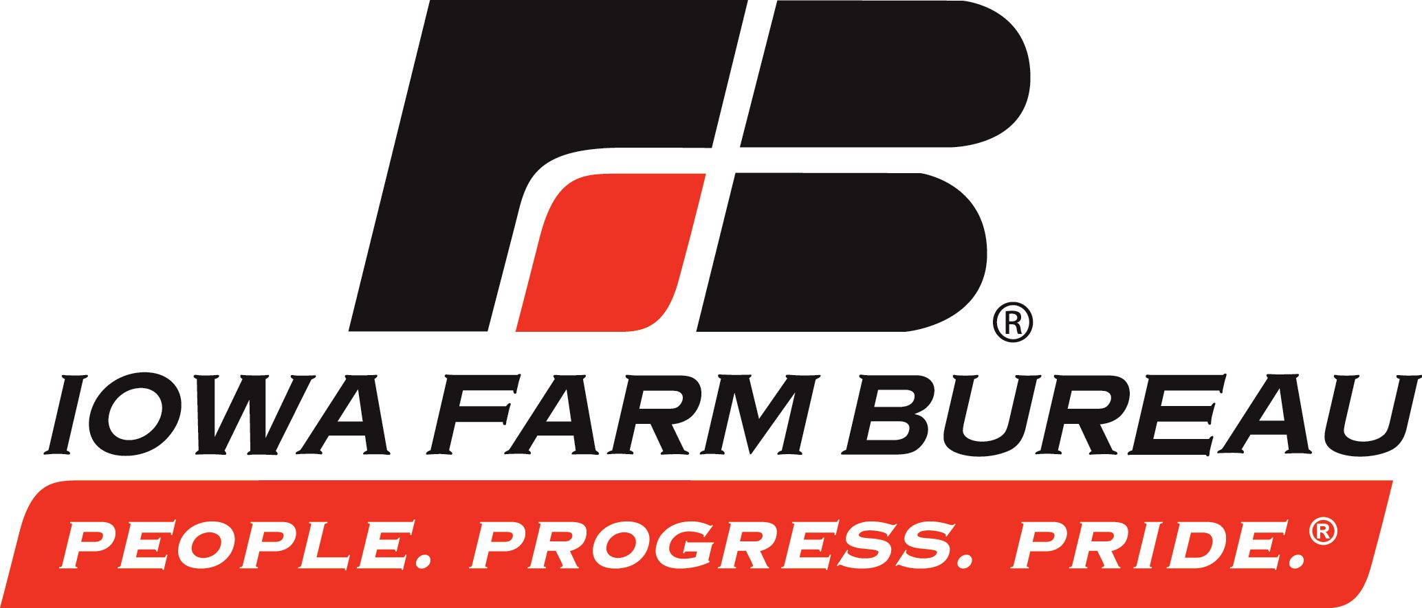Iowa Farm Bureau Logo - Avant Marketing Enterprise Branding Case Study