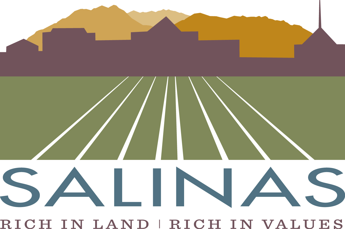 Salinas California Logo - Avant Marketing Community & Destination Branding Case Study