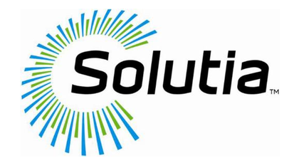 Solutia Logo - Avant Marketing Enterprise Branding Case Study