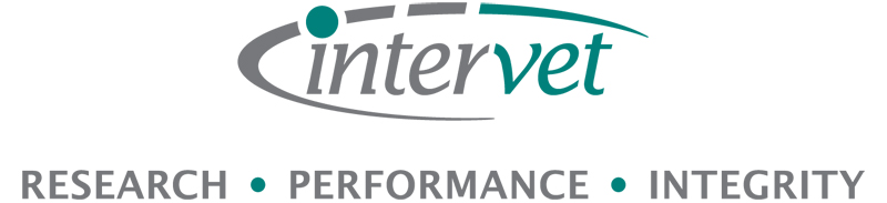 Intervet Logo - Avant Marketing Enterprise Branding Case Study
